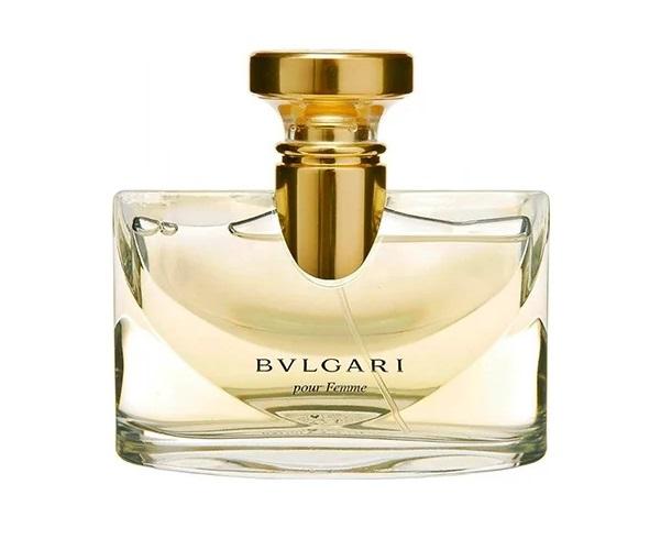 5 ароматов, которые любила Уитни Хьюстон - Bvlgari Pour Femme (Bvlgari)