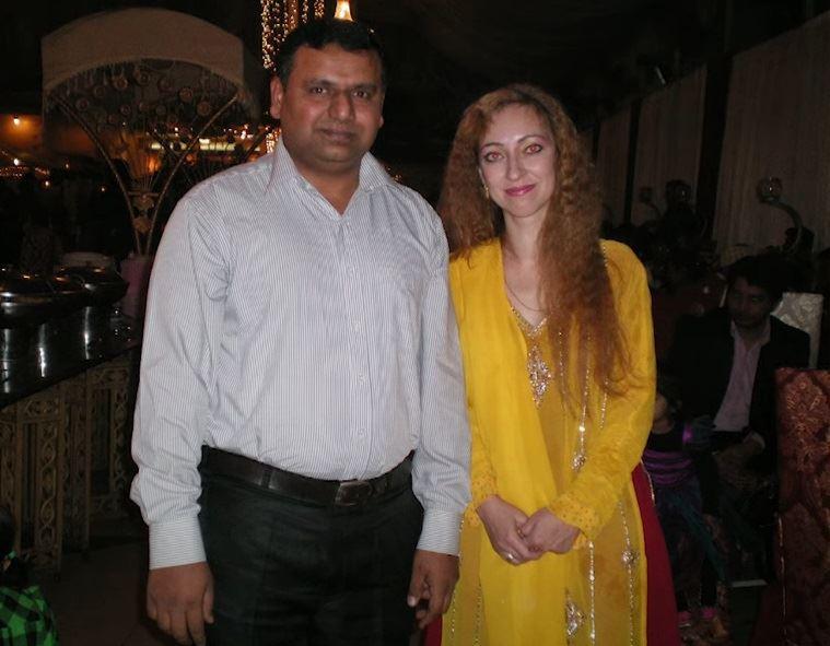 «Модный приговор» - преображение Марины - с мужем в Пакистане
