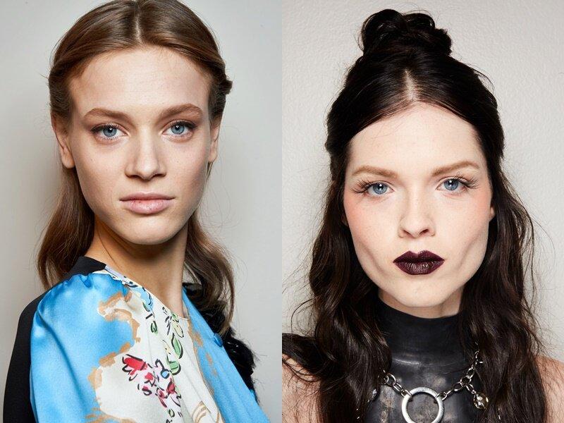 Модные причёски 2021 - Современные версии укладки «Мальвина»