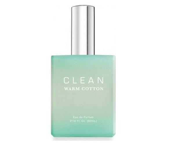 Любимые ароматы Дженнифер Энистон - Warm Cotton (Clean)