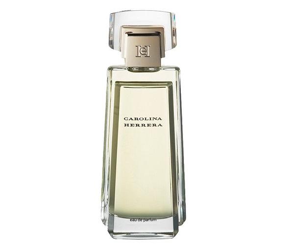 Любимые ароматы Анджелины Джоли - Carolina Herrera (Carolina Herrera)
