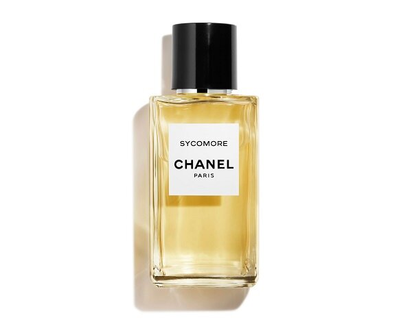 Любимые ароматы Эвелины Хромченко - Sycomore (Chanel)
