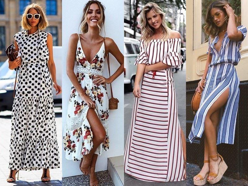 Модная жара: 8 платьев, без которых не обойтись летом любого года