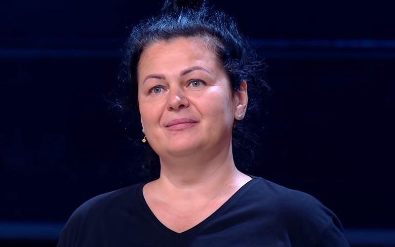 «Не знала, что я такая симпатичная!»: преображение 50-летней Ольги, которая 25 лет живёт с чужим мужем