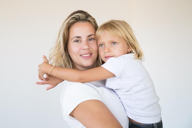 5 причин чаще обнимать своих детей