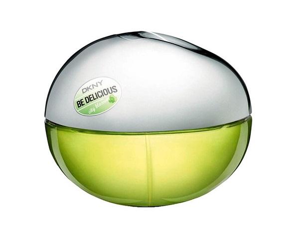 Люкс-ароматы освежители воздуха – Be Delicious (DKNY)