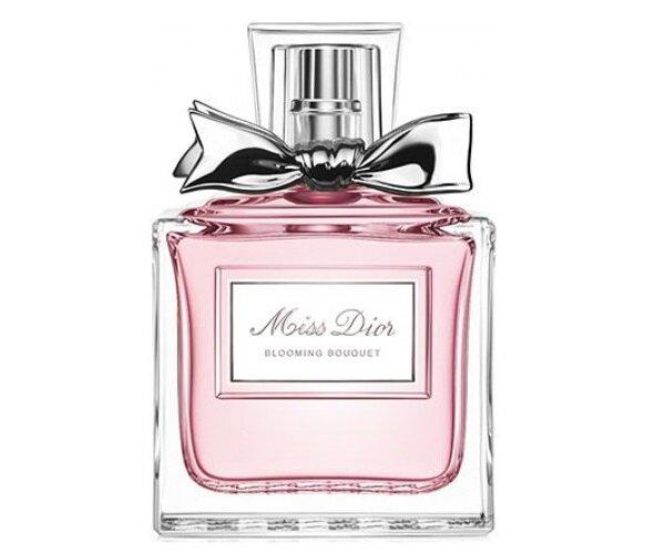 Люкс-ароматы освежители воздуха – Miss Dior Blooming Bouquet (Christian Dior)