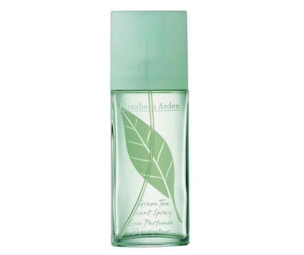 Люкс-ароматы освежители воздуха – Green Tea (Elizabeth Arden)
