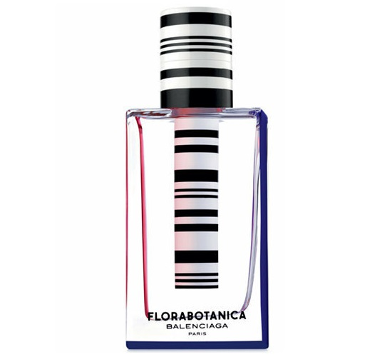 Любимые ароматы Сальмы Хайек - Florabotanica (Balenciaga)