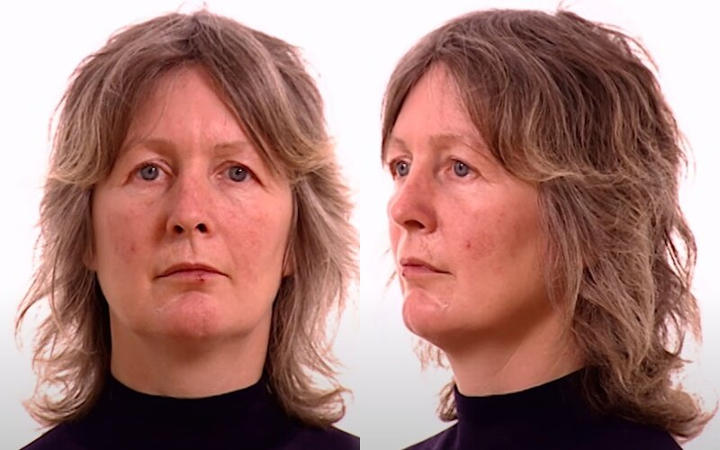 Не старая, но усталая: как преобразили женщину, которая в 45 лет выглядела на 20 лет старше