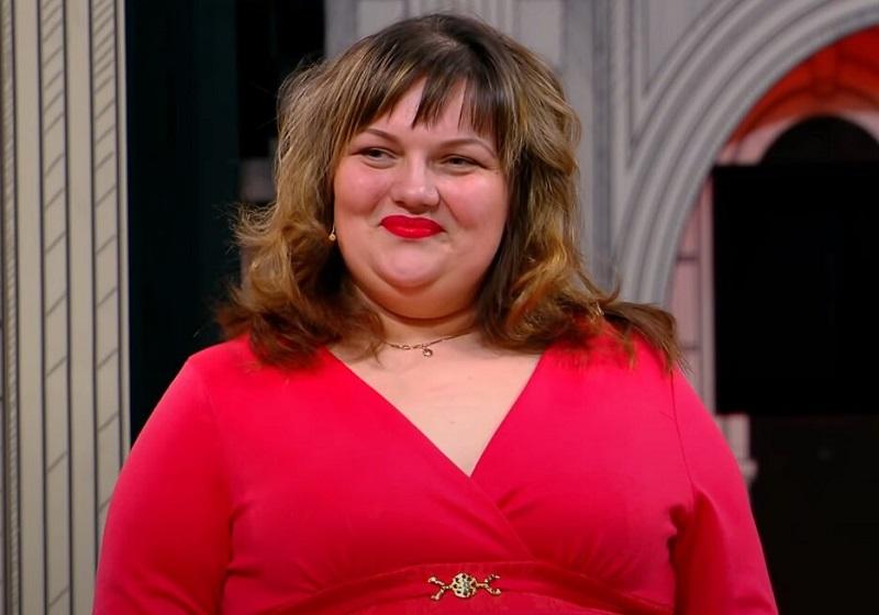 «Я – 100 кг золота»: преображение 35-летней Юлии с фигурой «яблоко» и очень высокой самооценкой