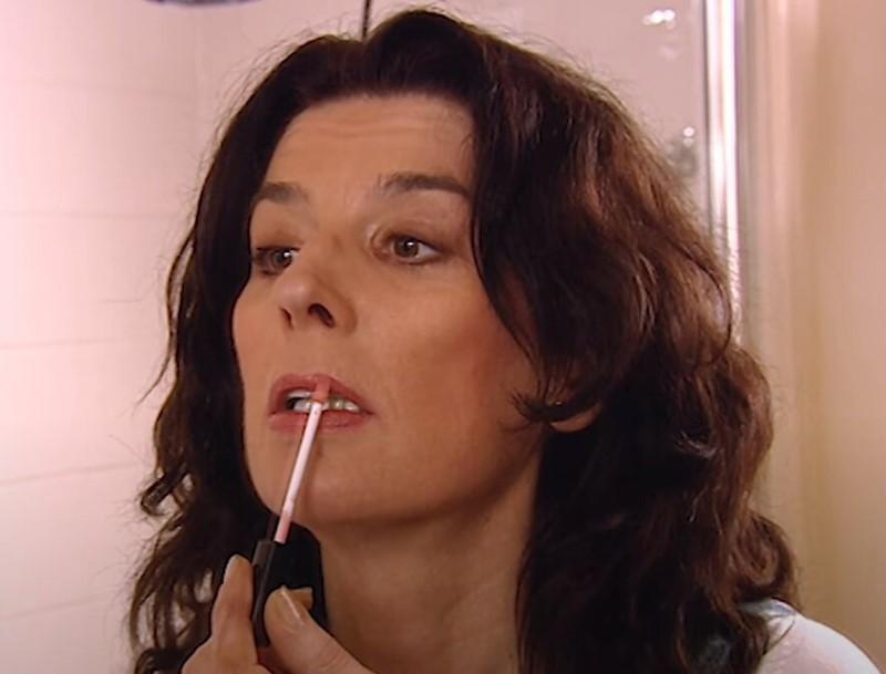 Пластика и стоматология для Дженни - после преображения
