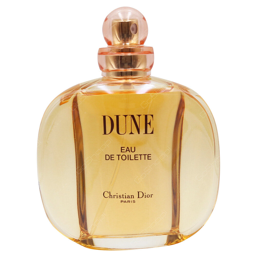 Женские ароматы 1991 года - Dune (Christian Dior)