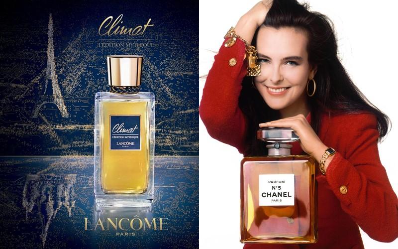10 французских ароматов, которые обожали советские женщины