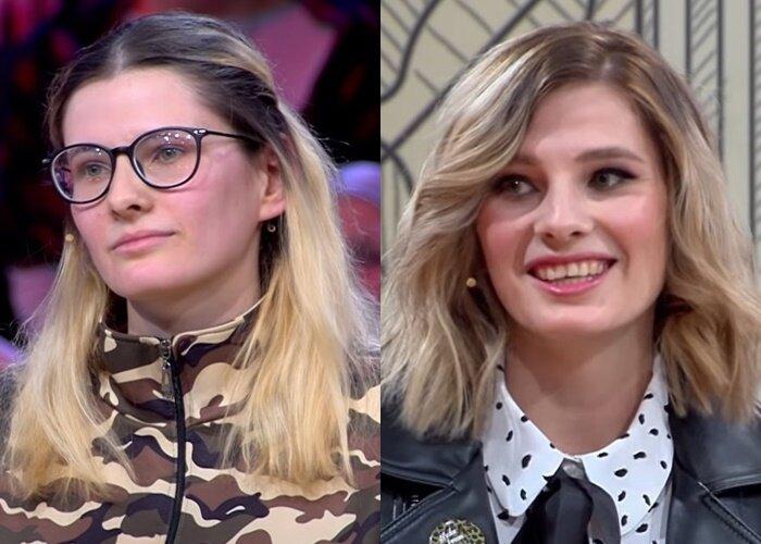 «Модный приговор», пацанка Евгения (25 лет) - до и после преображения