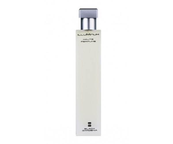Любимые ароматы Хэлли Берри - Black Gardenia (Illuminum)