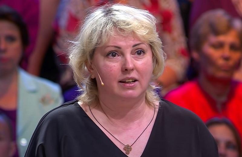 Элегантный стиль для полной блондинки: преображение русской жены турецкого мужа