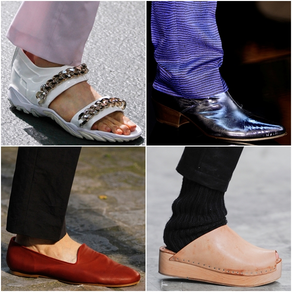 Мужская обувь 2013 оригинальная