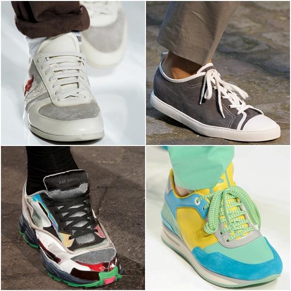 Мужская обувь 2013 спортивная обувь