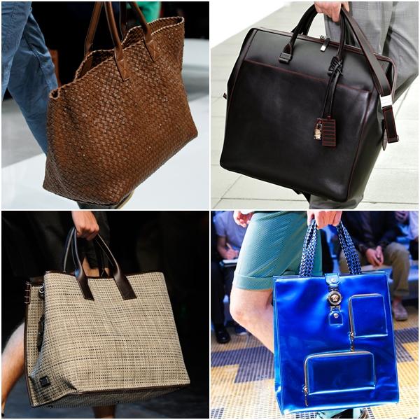 мужские сумки 2013 tote