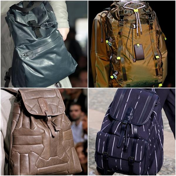Мужские сумки 2013 рюкзаки