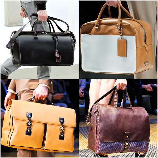 Мужские сумки 2013 дорожные, багажные