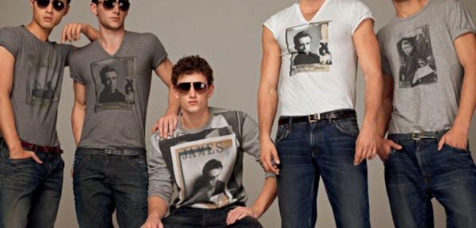 Мужские очки весна-лето 2013: мода на глазах