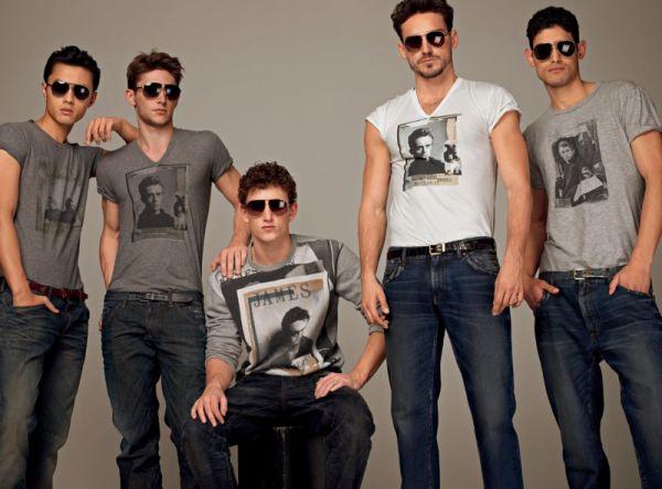 мужские очки весна-лето 2013