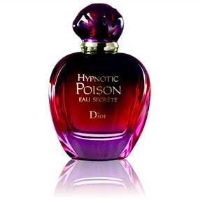 hypnotic poison новый цитрусовый аромат от christian dior