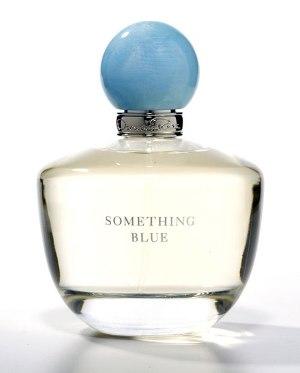 something blue новый свежий аромат oscar de la renta