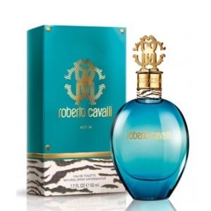 acqua новый аромат roberto cavalli