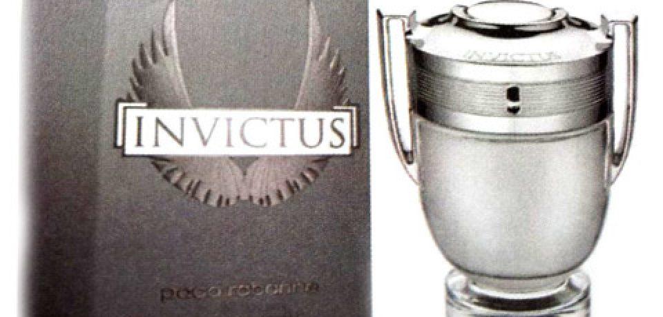 Invictus – мужской аромат Paco Rabanne