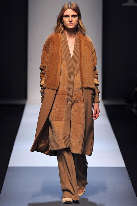 Коллекции осень-зима 2013-2014 Max Mara, пальто_3