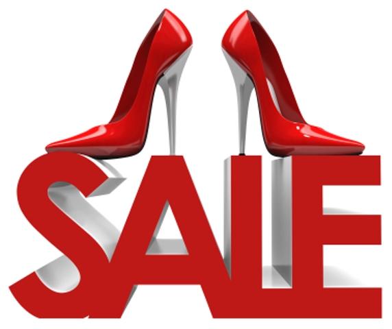 Купить обувь со скидкой
