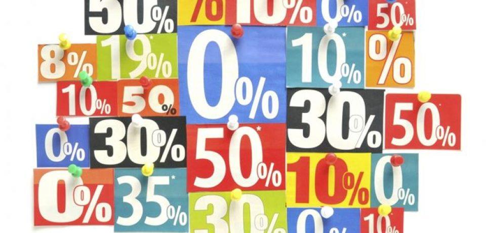 Сайты постоянных распродаж: скидки, аутлеты, дисконт популярных интернет-магазинов