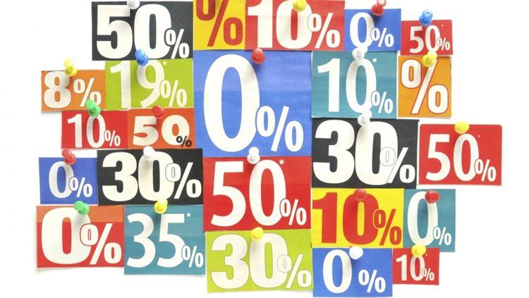 Скидки, распродажи, дисконт, аутлеты интернет-магазинов