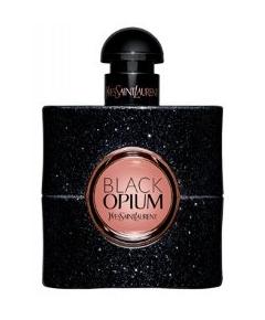 Black Opium Yves Saint Laurent восточные ароматы 2014