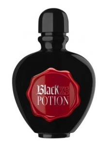 Black XS Potion for Her Paco Rabanne восточные ароматы 2014