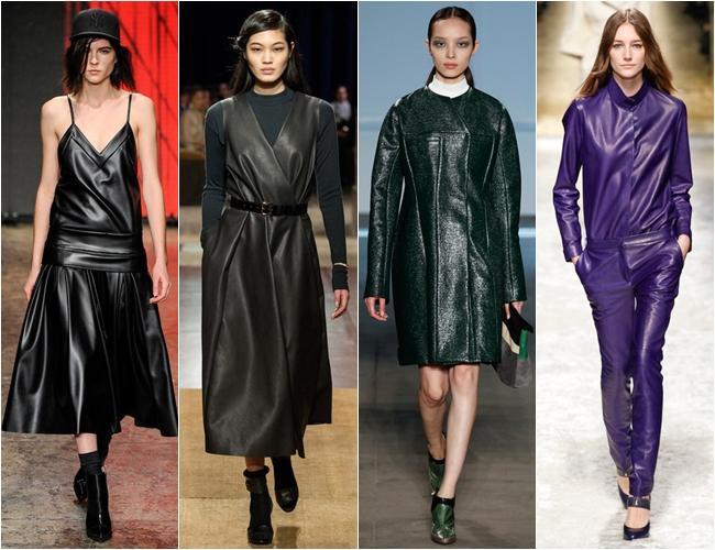 Женская осенняя мода 2015 года с фото | Женский онлайн журнал Lulul.ru