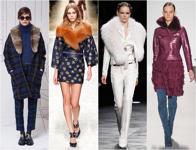 зима 2015 верхняя одежда