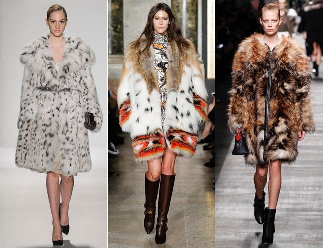 Осень зима 2014 2015 тенденции с модных
