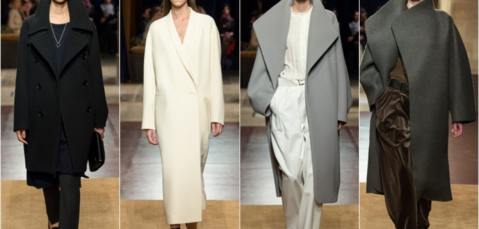 Hermès осень-зима 2014-2015
