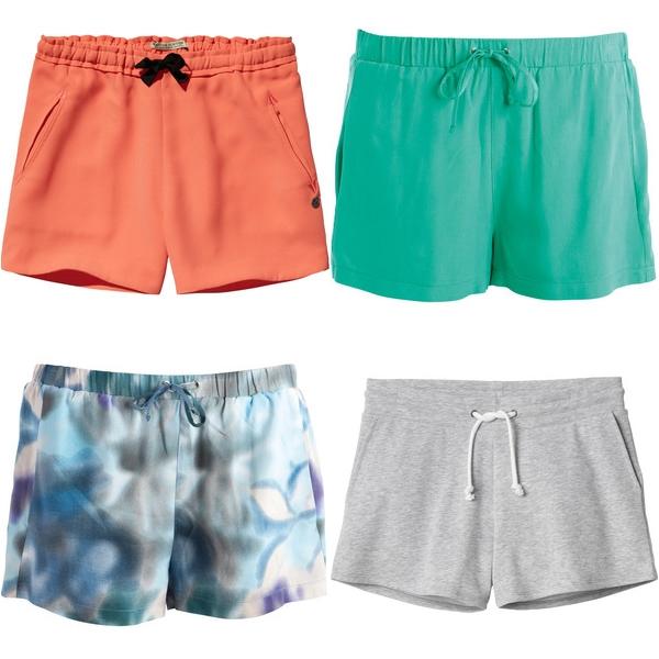 спортивные шорты купить в интернет-магазине