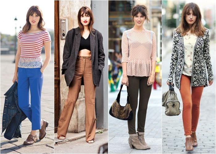 парижский стиль жанна дамас