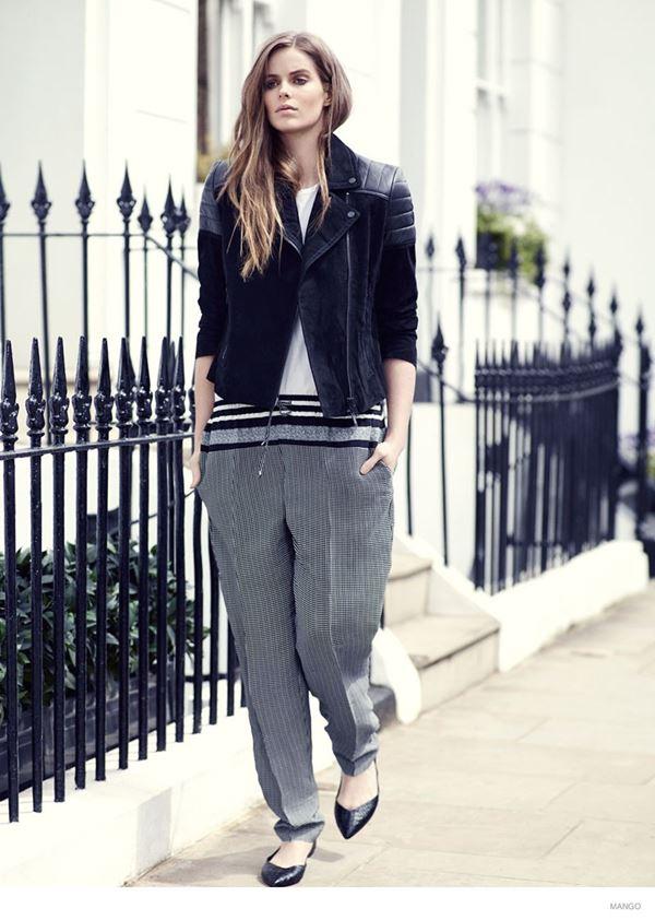 Модные юбки для полных 2015: популярные материалы и цвета