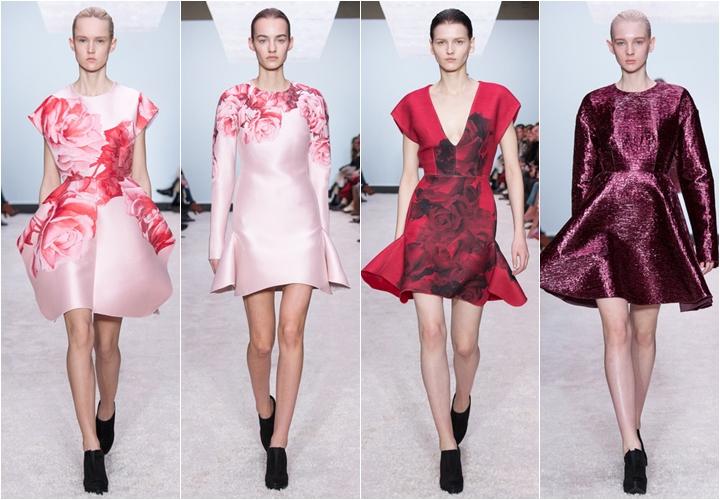 Модные Платья Осень С Доставкой