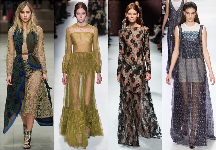 платья в стиле 17 18 веков