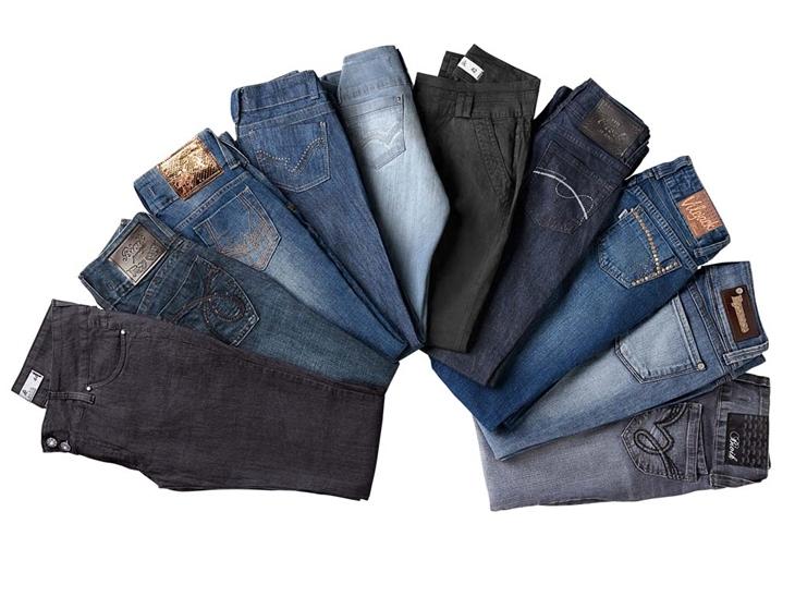 Брендовая одежда из европы с доставкой