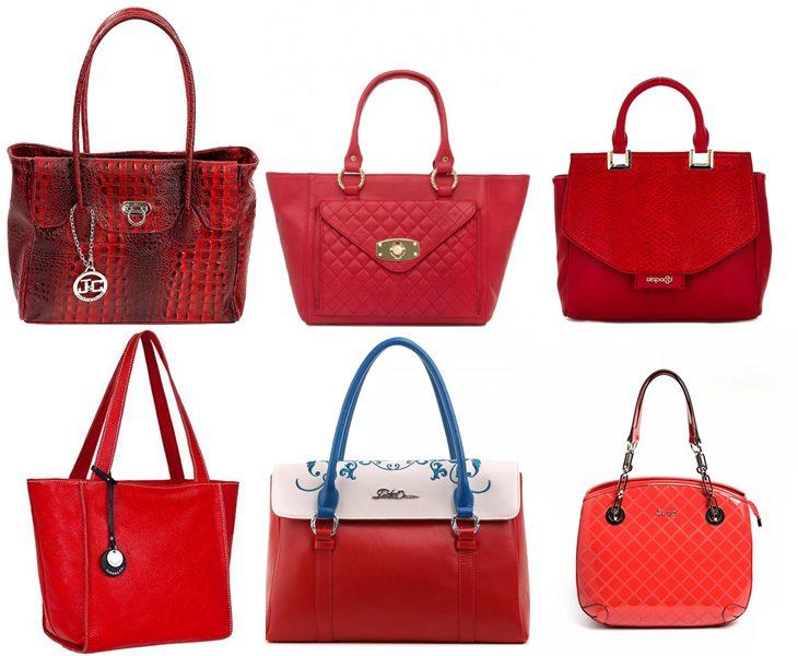 красные сумки_интернет-магазин