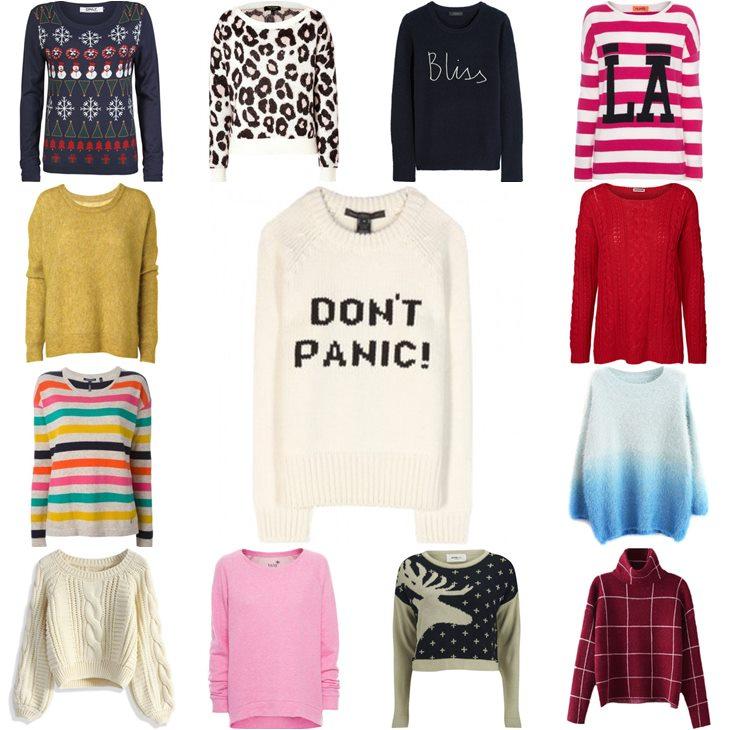 купить джемперы и свитера в интернет-магазинах